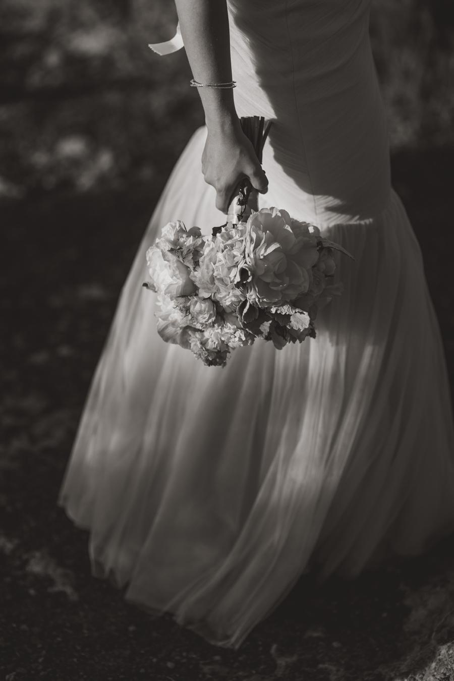 Bella Bloom Bouqet Maui Photographer