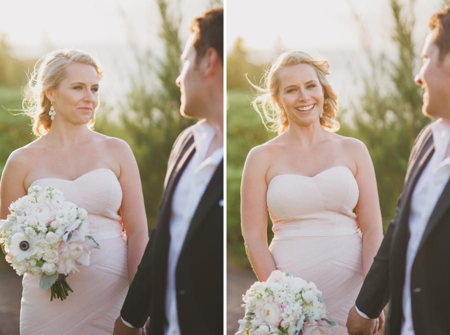 Romantic Kapalua Wedding Photographe