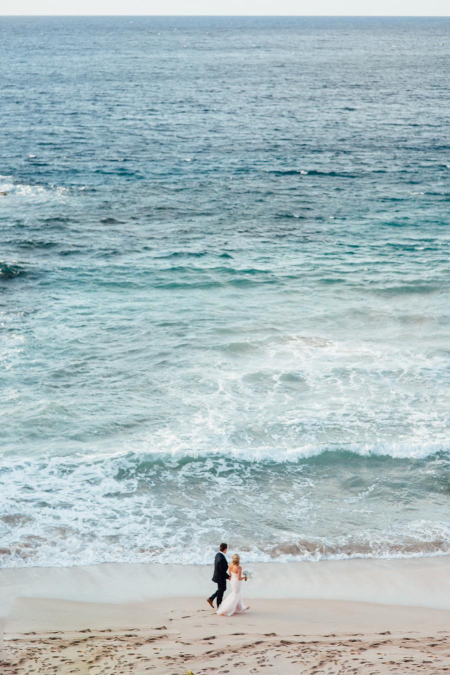 Ocean Beach Maui Romantic Photography