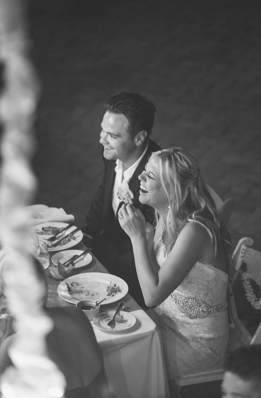 toasts laugh haiku mill wedding