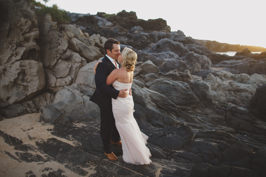 Embrace Maui Elopement Photography