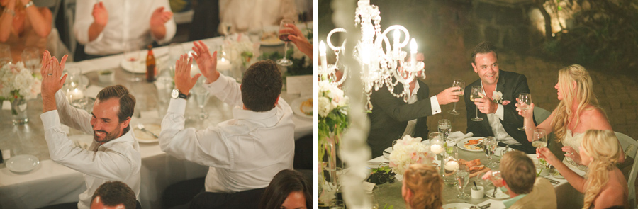 toasts laugh haiku wedding