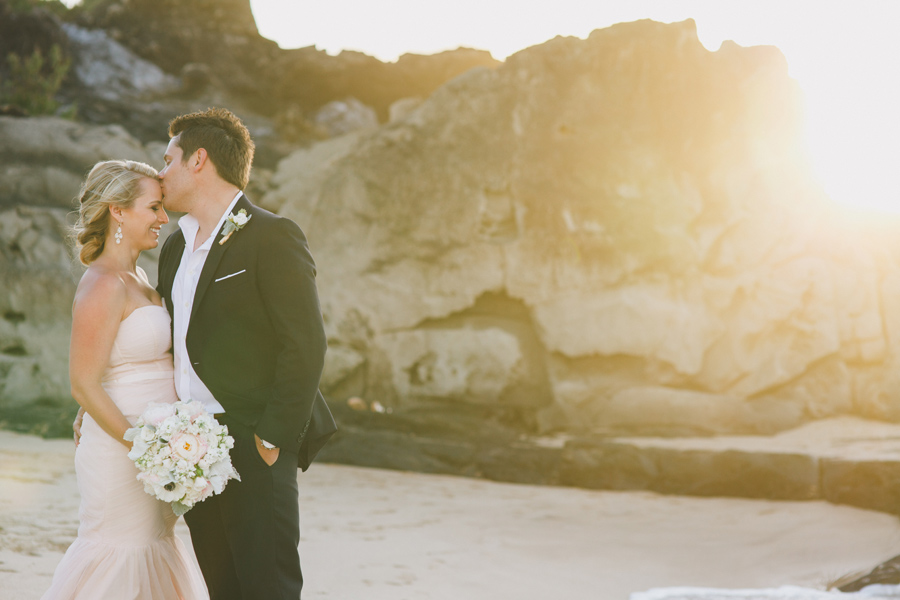 Romantic Kapalua Wedding Photography
