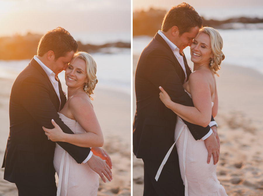 Romantic Photographer Ironwoods Beach