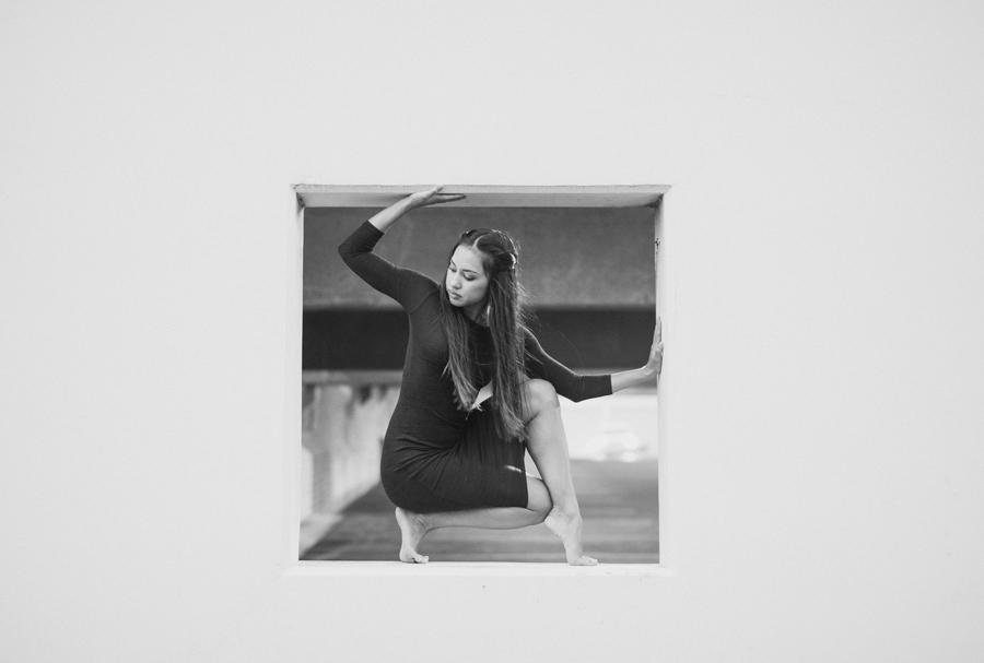 artistic dance photographer