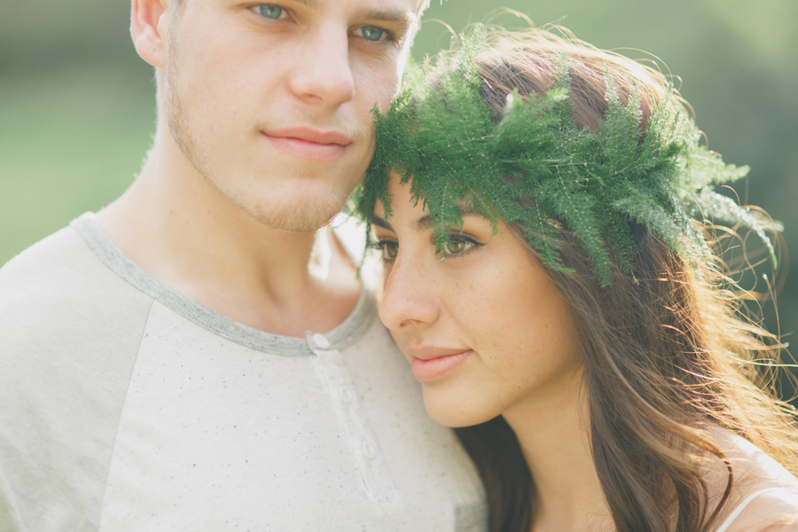 Beautiful Maui Couple