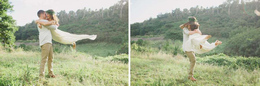Fun Maui photography