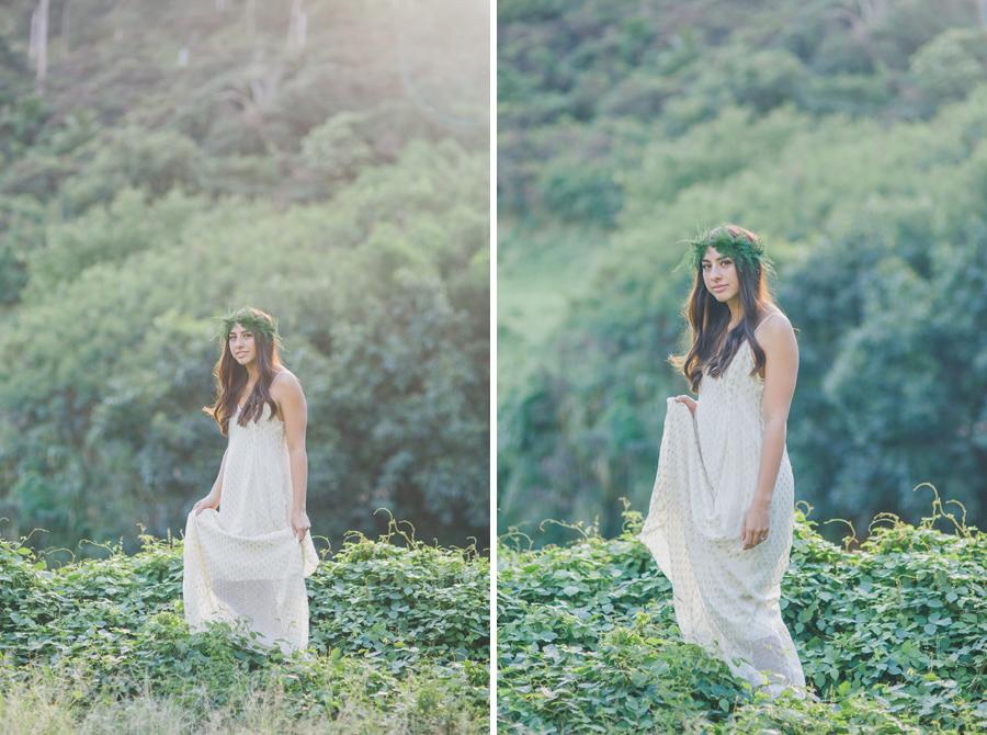 Kamalei Proposal Maui Photography