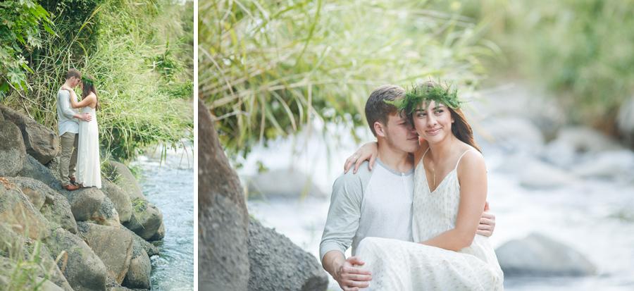 Beautiful Couple Maui