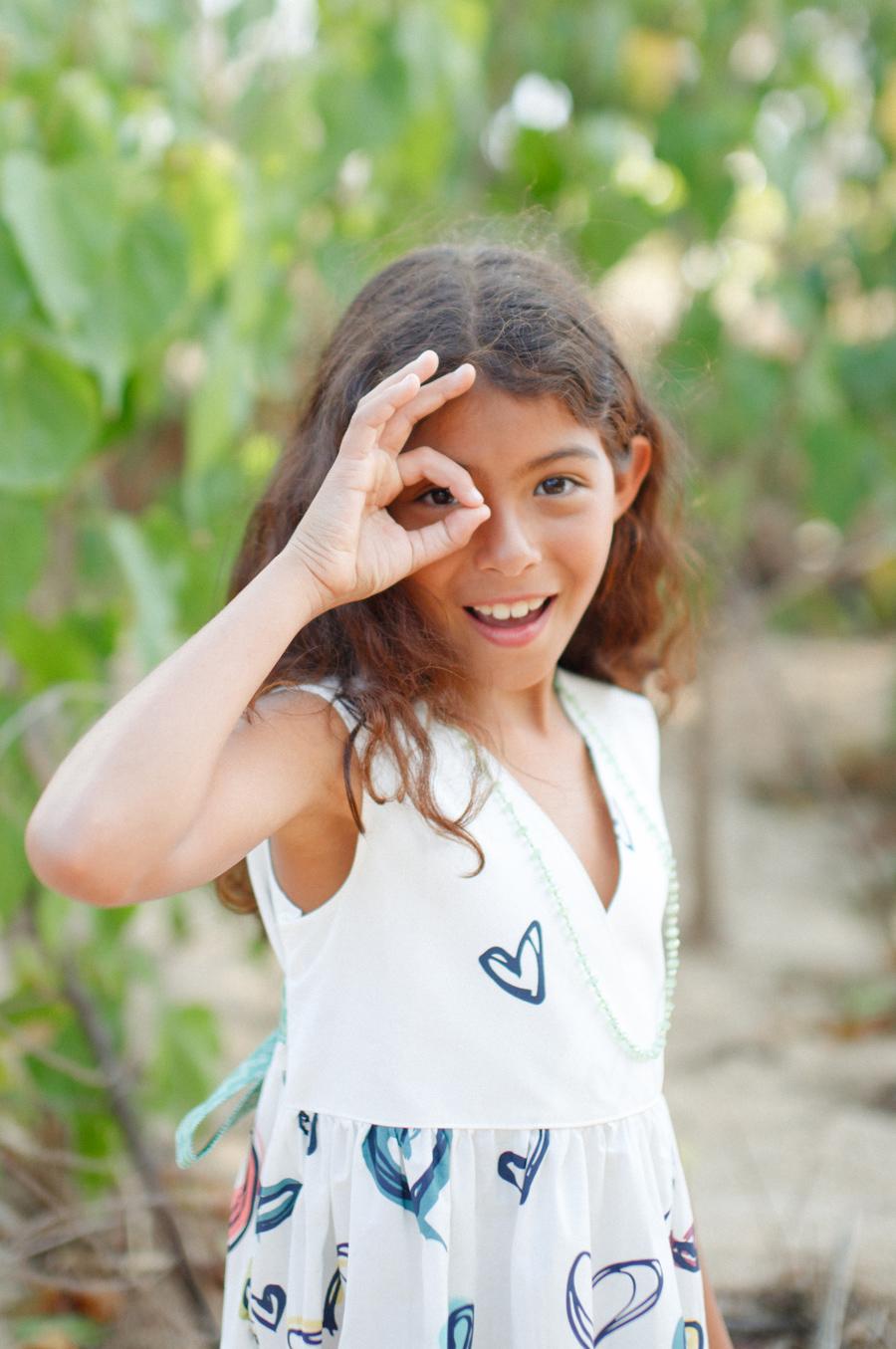 Children's Editorial Photography