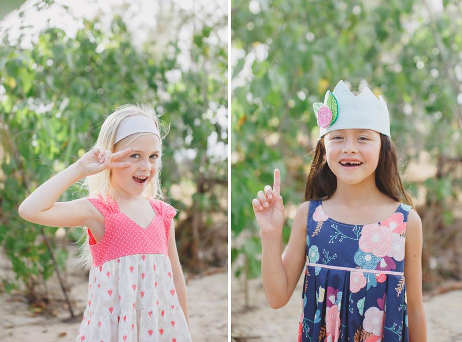 Children's Photography Hawaii