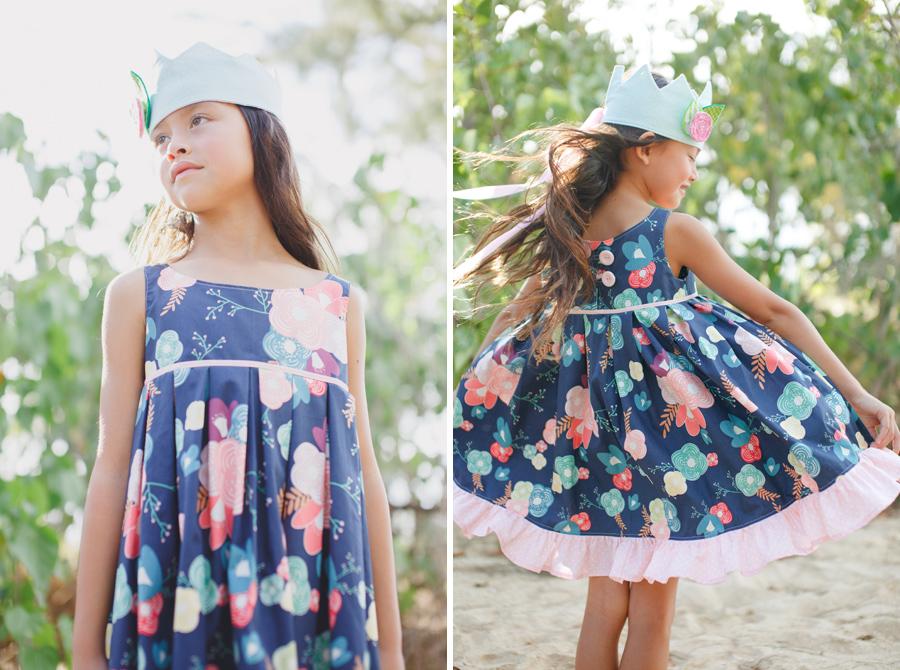 Maui Photography Dress