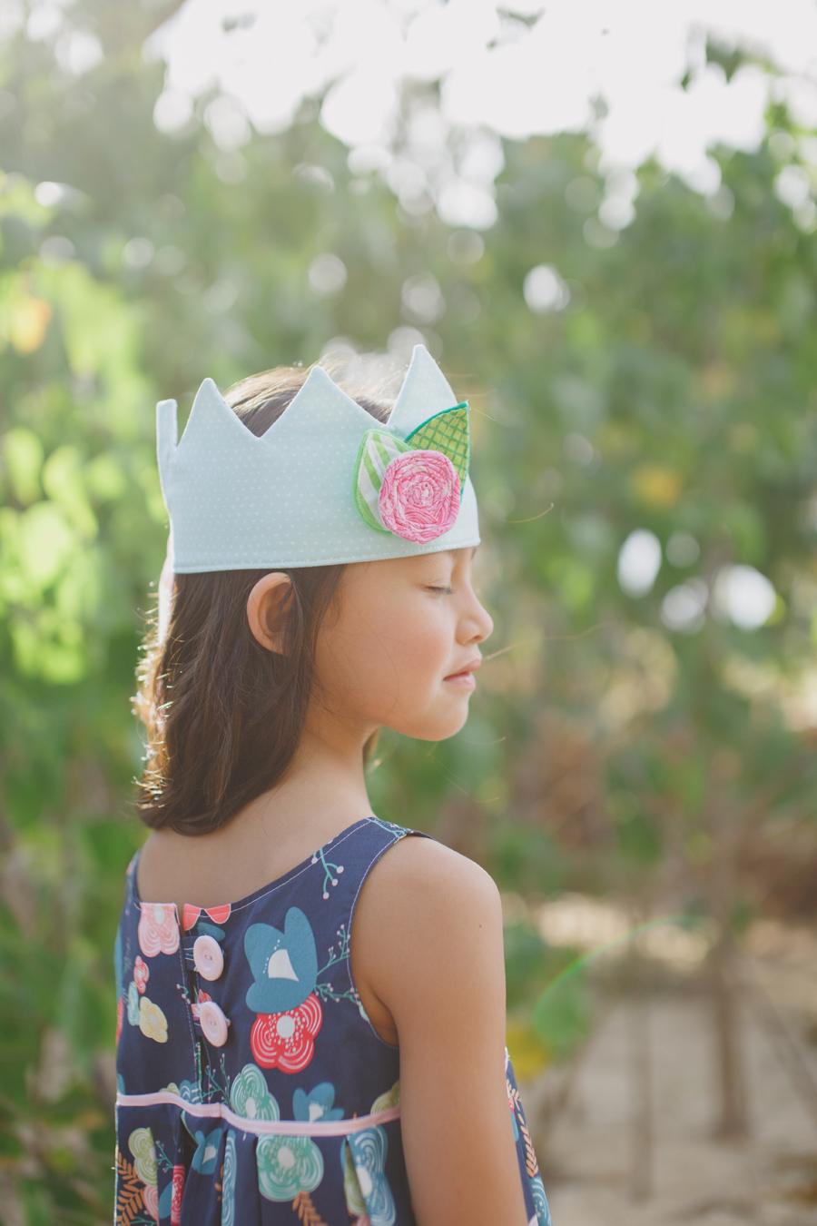 Sweet Child Photography Hawaii