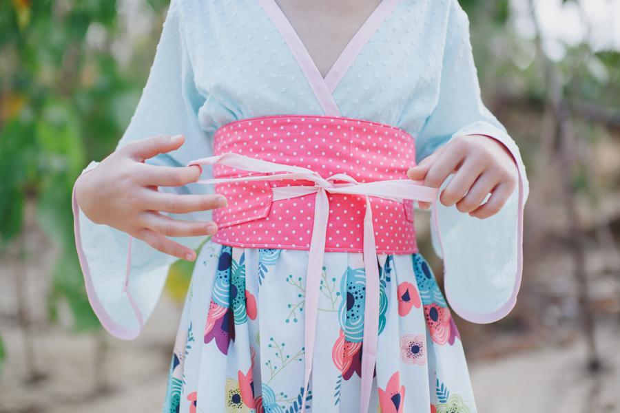 Kimono Maui Photographer