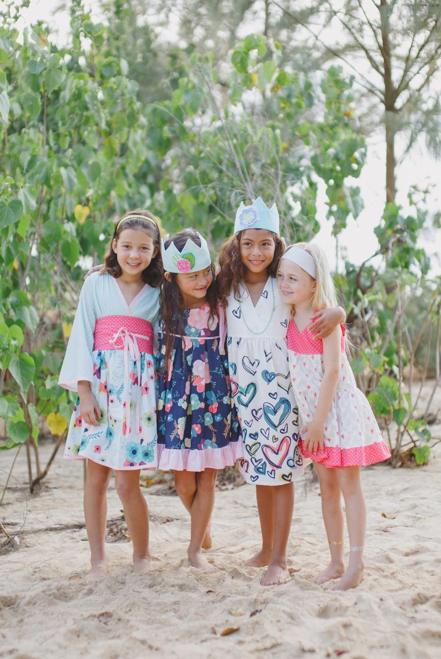 Laughter Children Maui