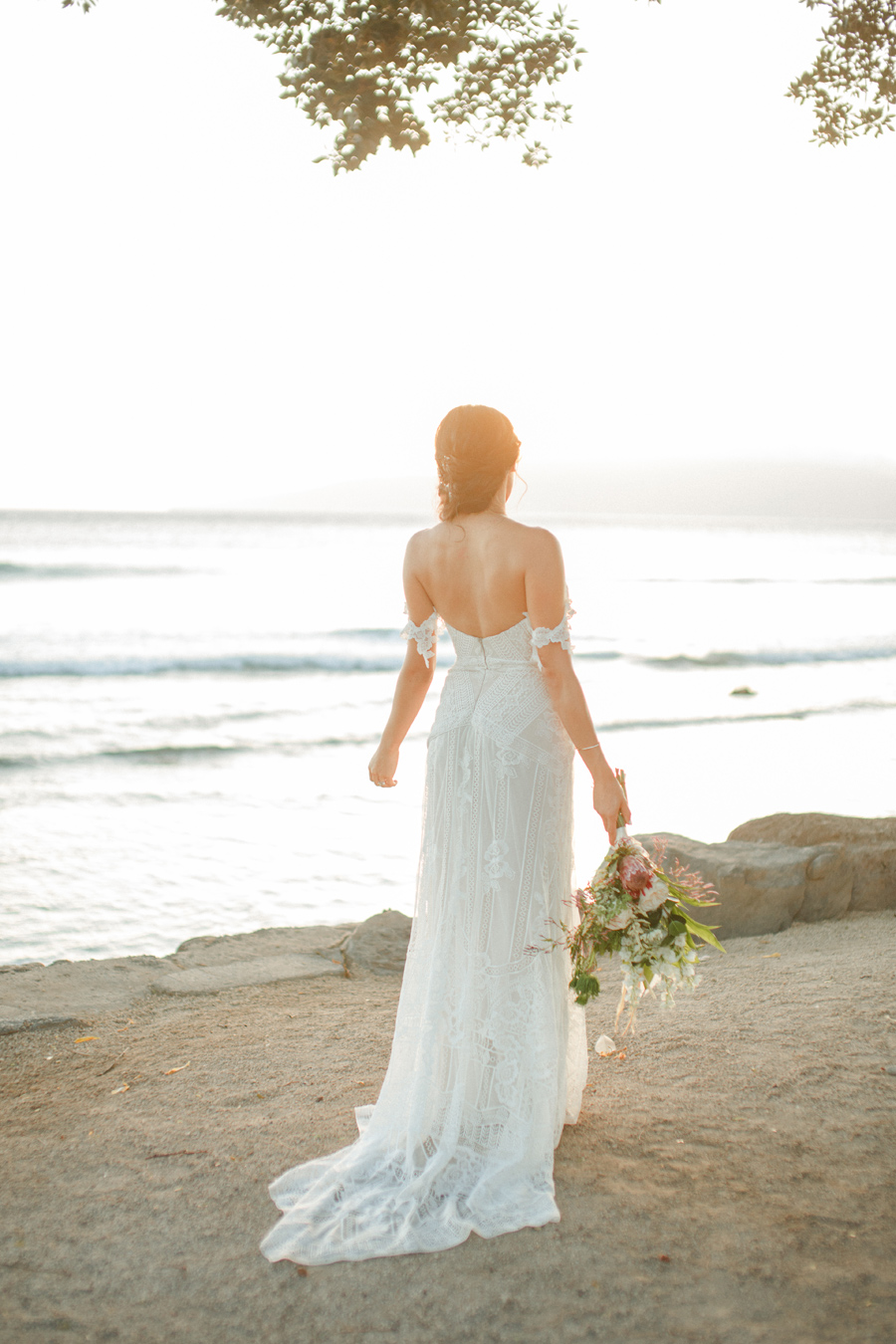 olowalu plantation maui wedding
