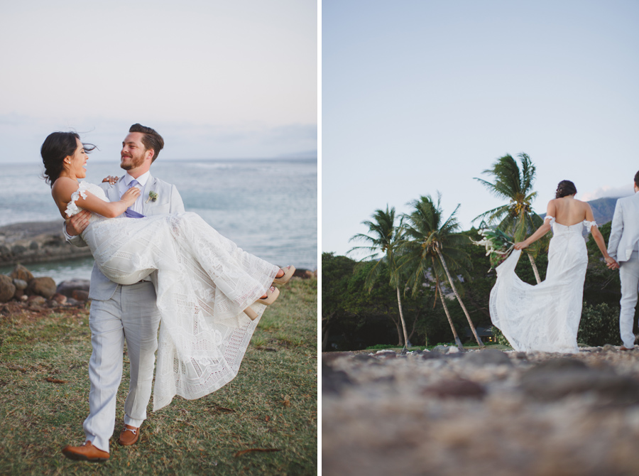 lahaina wedding photographer