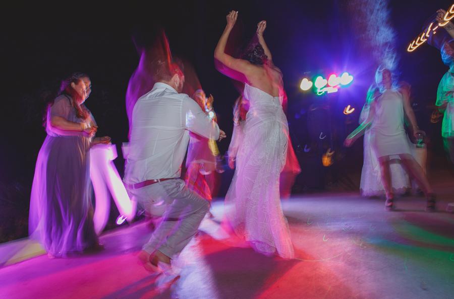 wedding dancing maui photos