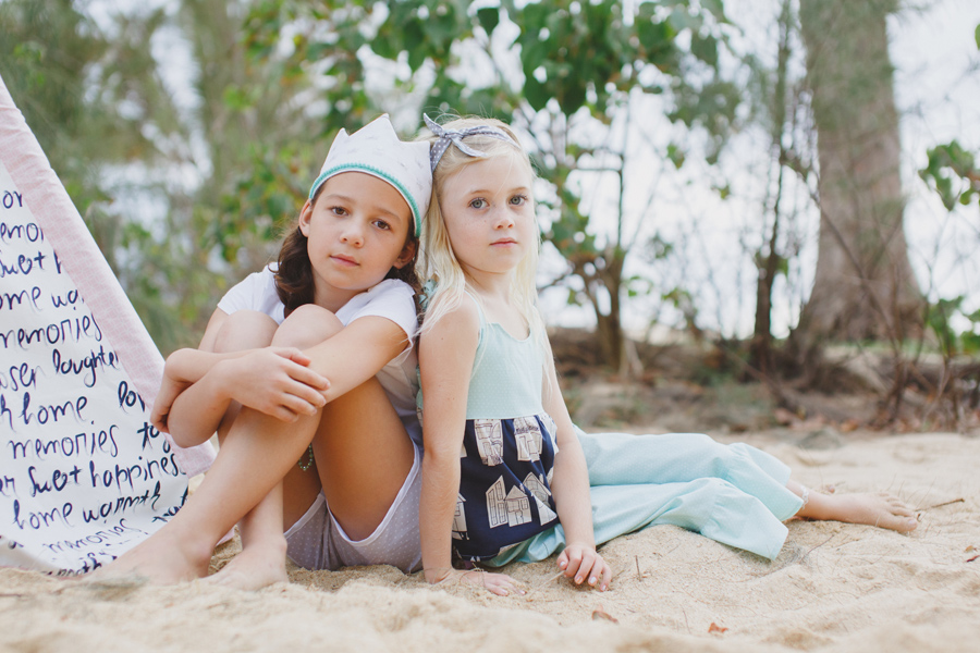 Editorial Maui Photography