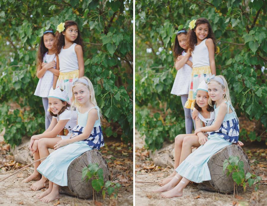 Maui Child Photography