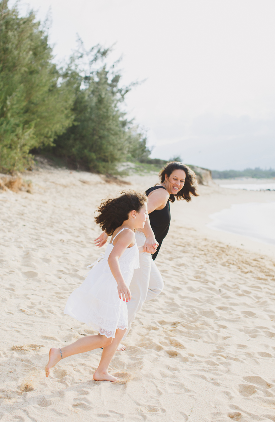 mother daughter maui photographer