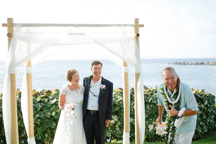 merriman's maui wedding venue