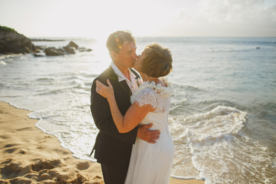 kapalua bay wedding photographer