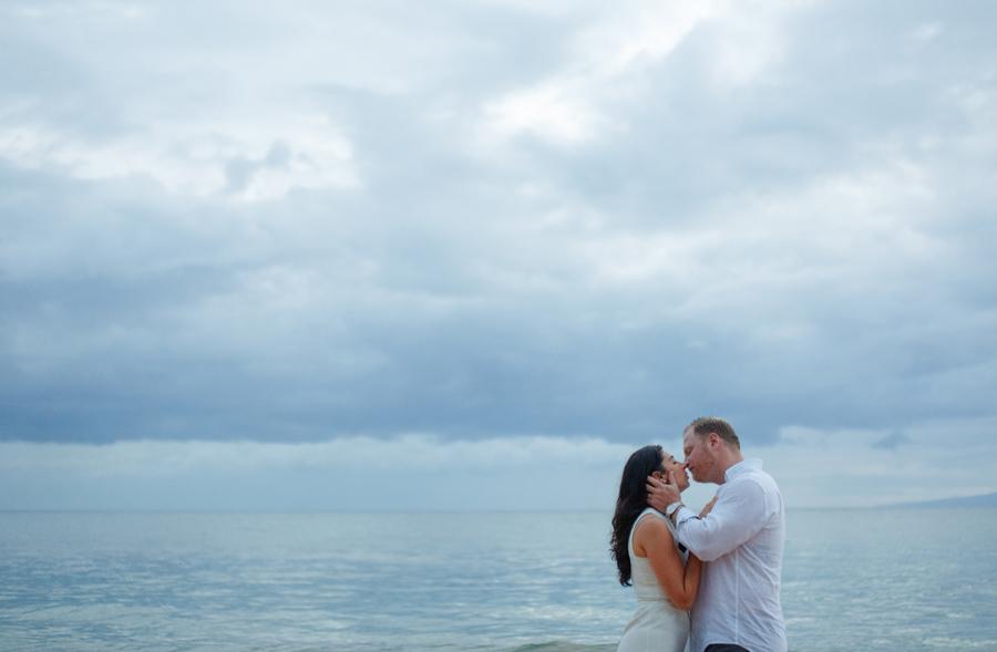 ocean romance photographer