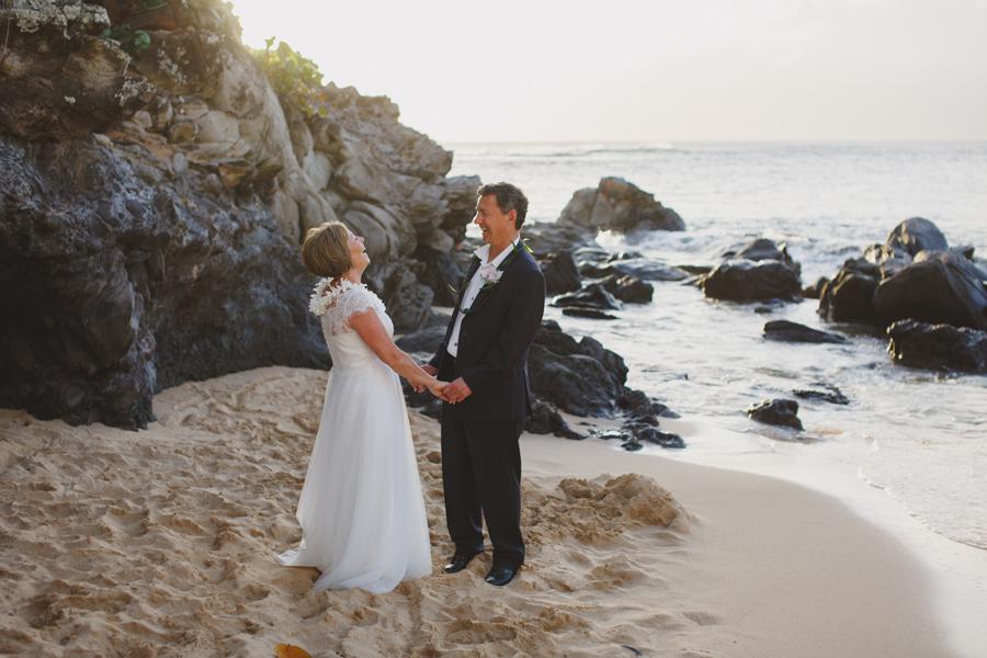 kapalua wedding photographer