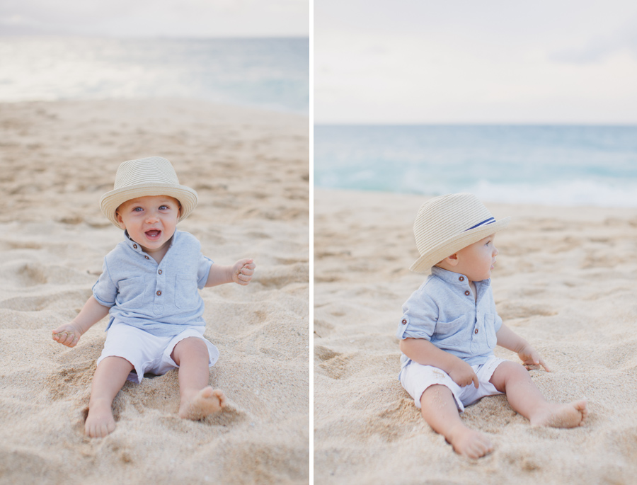 maui beach baby photographer