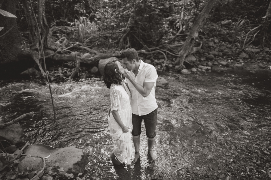 river engagment