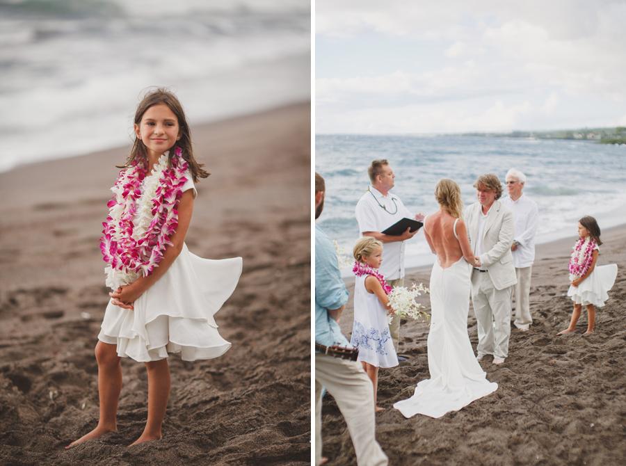 maui wedding ceremony photographers