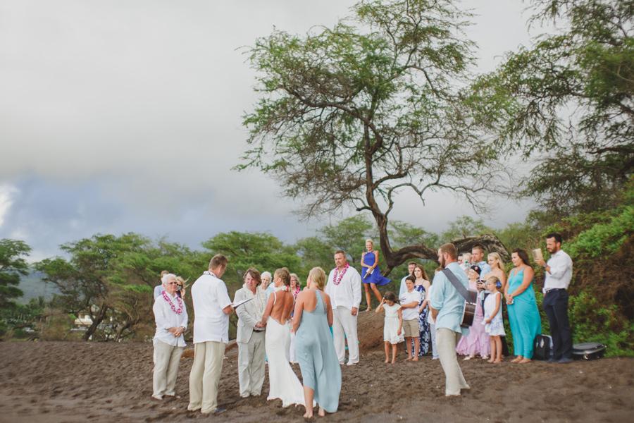 maui beach wedding venue