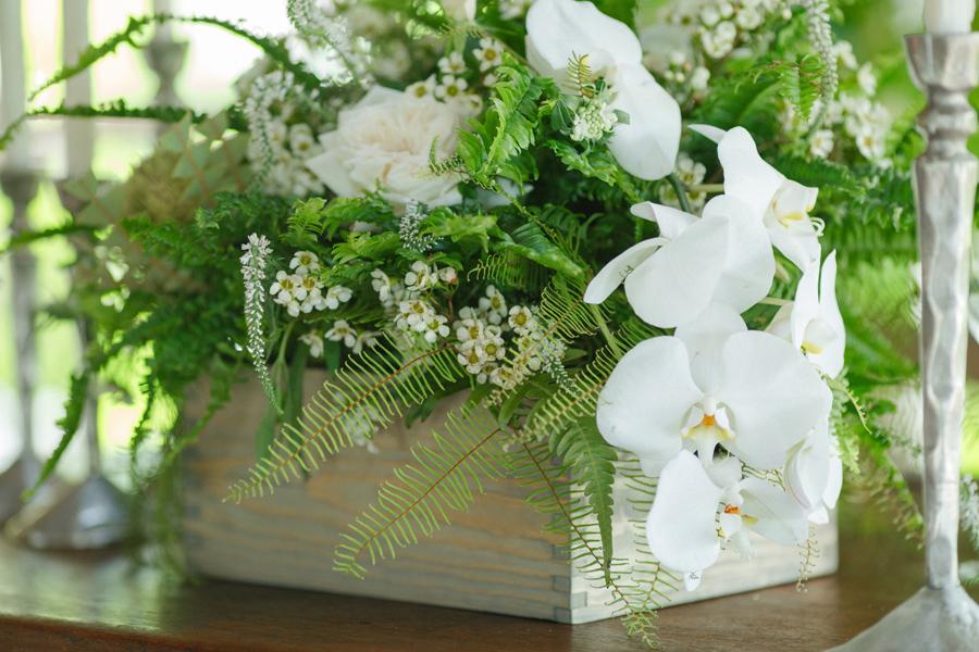 hawaii wedding florals