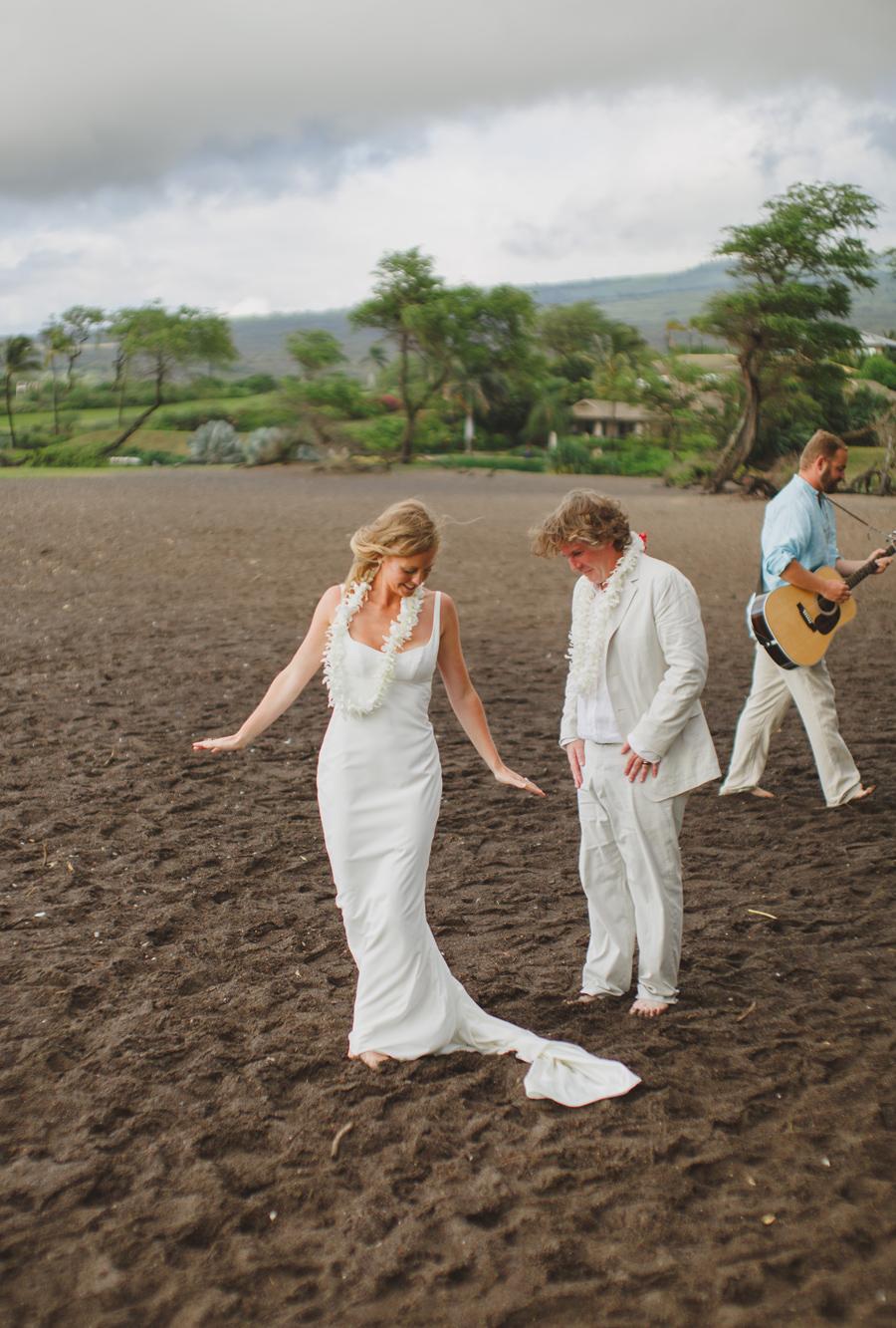 katie may maui wedding dress