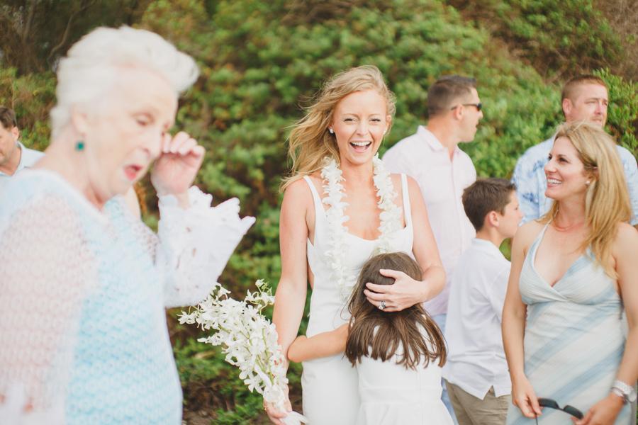 maui wedding celebration photographer
