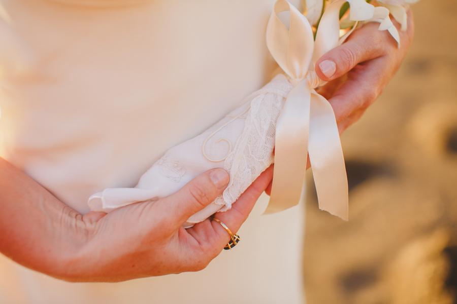 maui wedding details thoughtful
