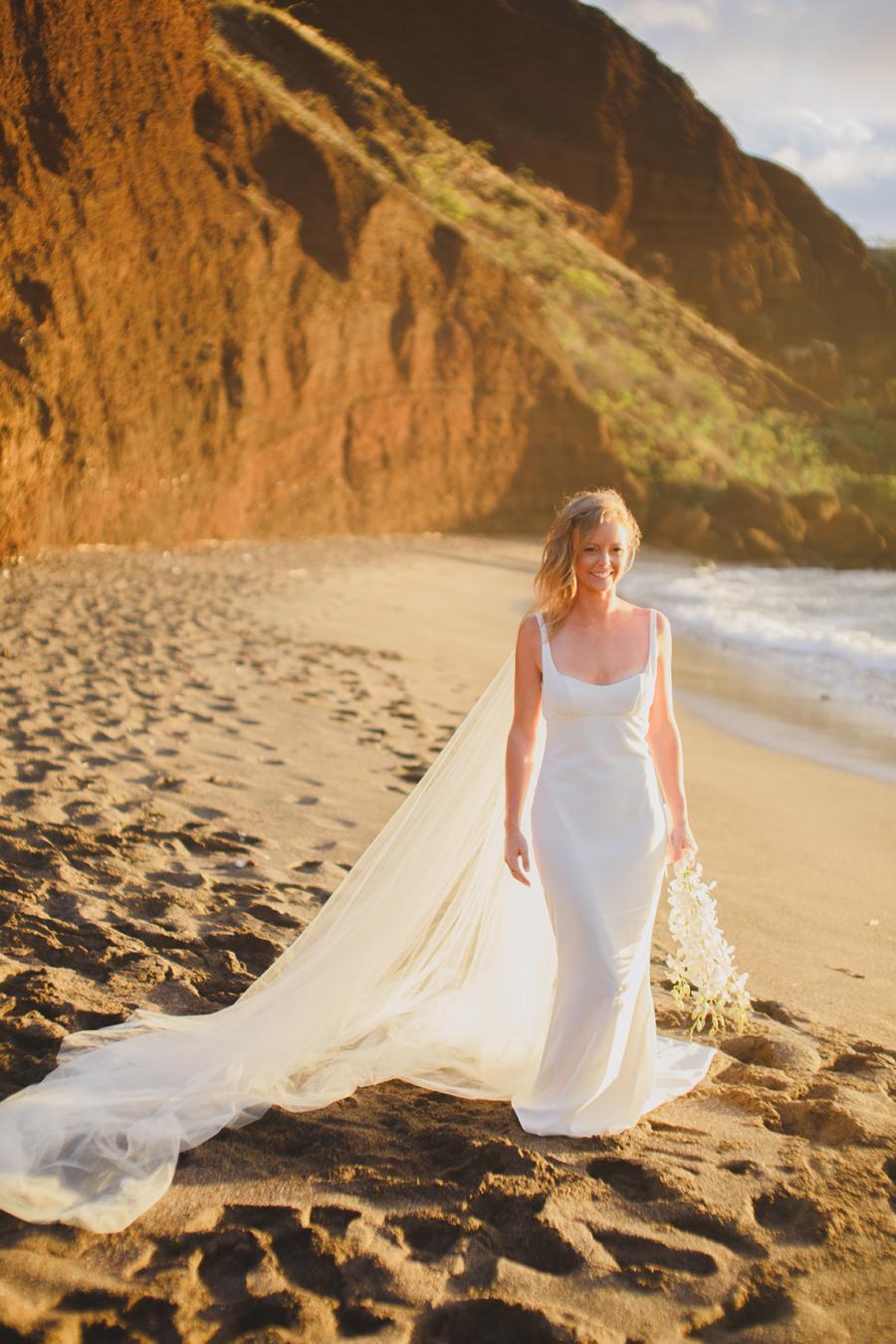 maui bridal beauty