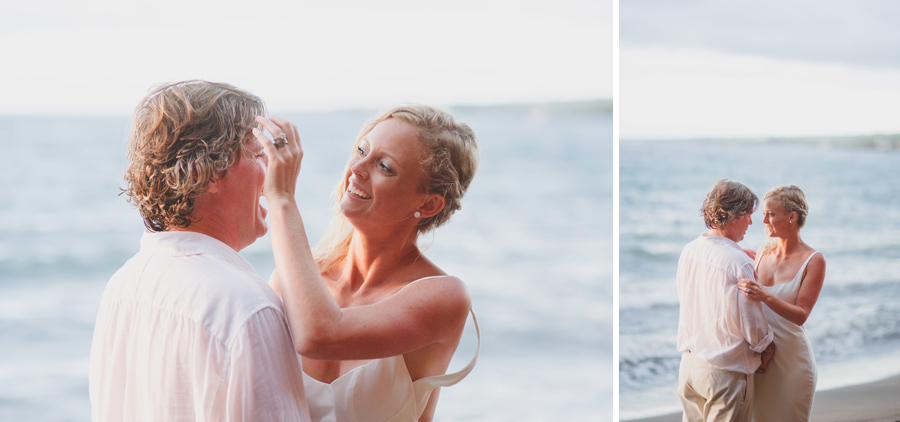 hawaii wedding portraits