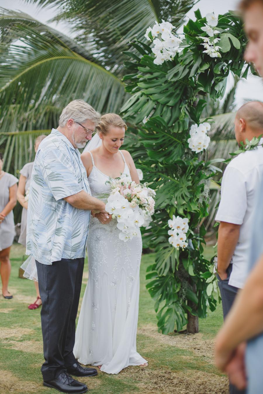 maui wedding prayer