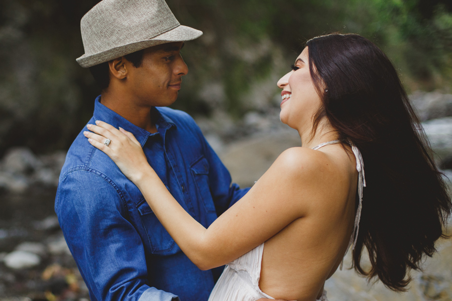 Iao Valley Engagement