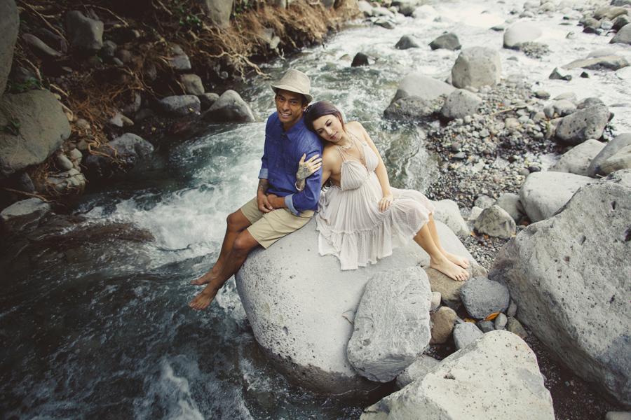 Iao Valley, Wailuku Engagement