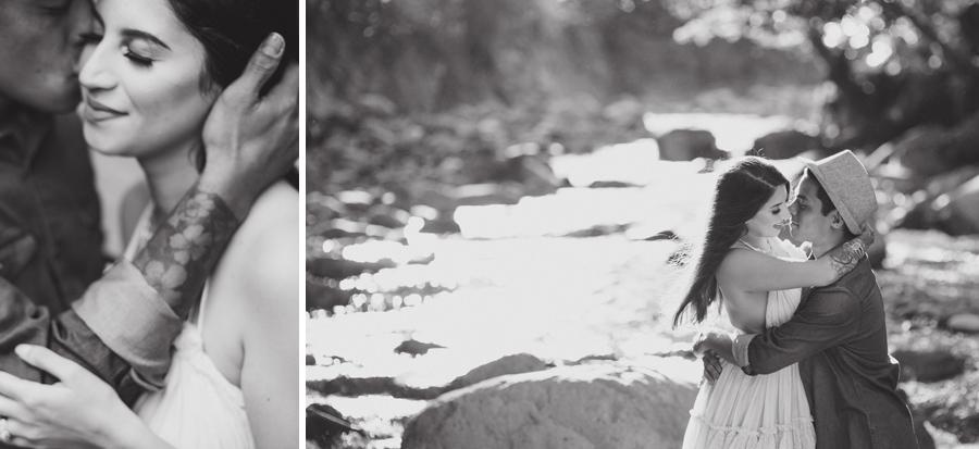 Romantic Maui Engagement Photographer