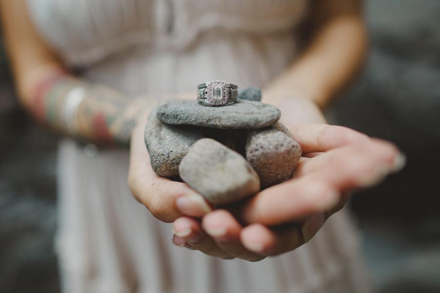 Engagement Ring Maui