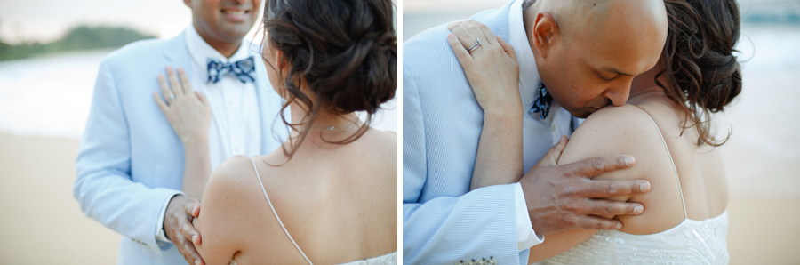 hawaii elopement photography