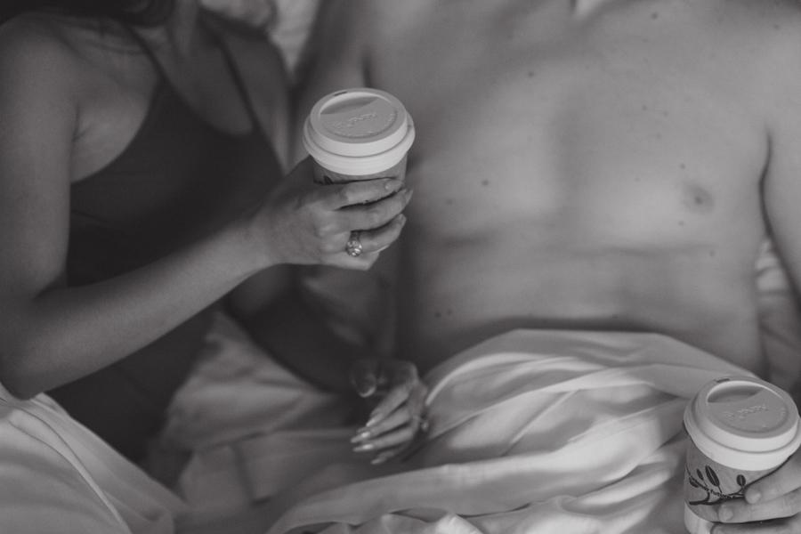maui coffee portrait
