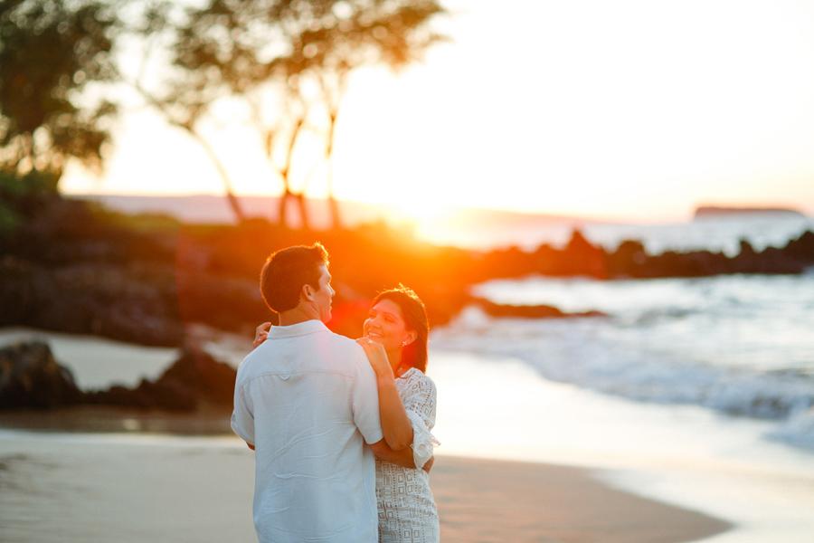 maui beach photographer