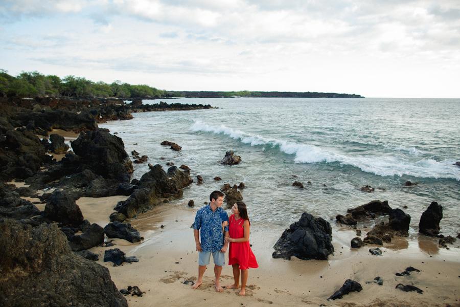 maui beach portrait photographer