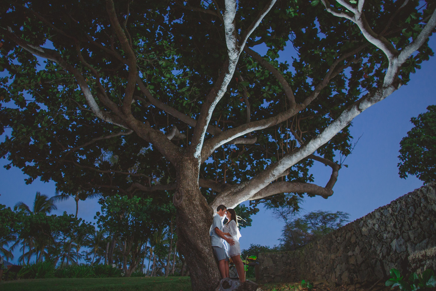 maluaka, maui tree