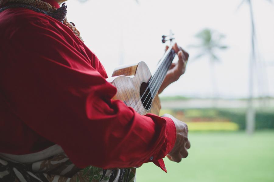 ernest pua'a ukulele